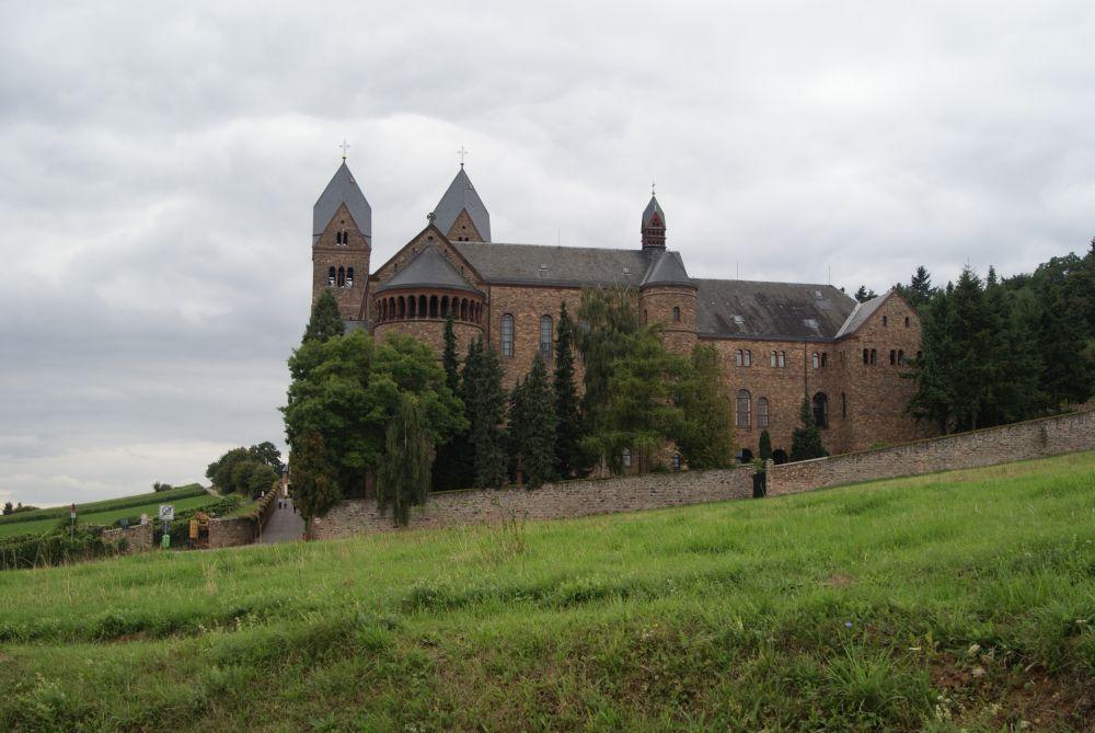 St. Hildegard Abtei