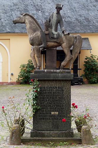 Spätlese Reiter Schloss Johannisberg Rheingau