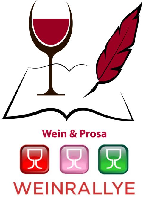 Weinrallye #88 Wein und Prosa