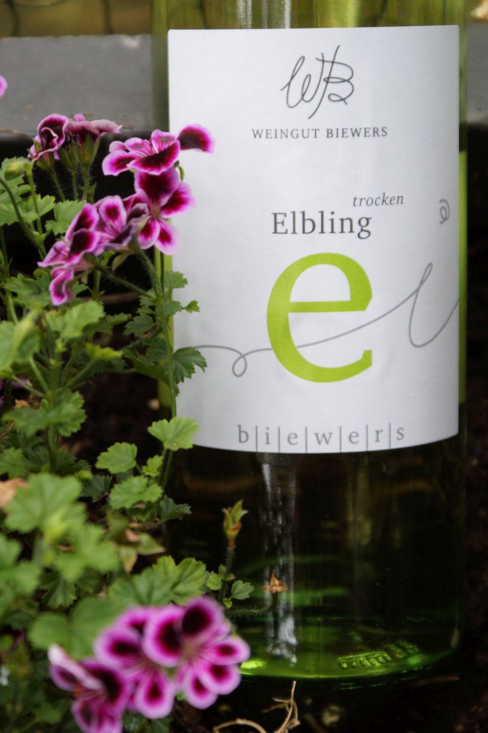 Elbling Weingut Biewers