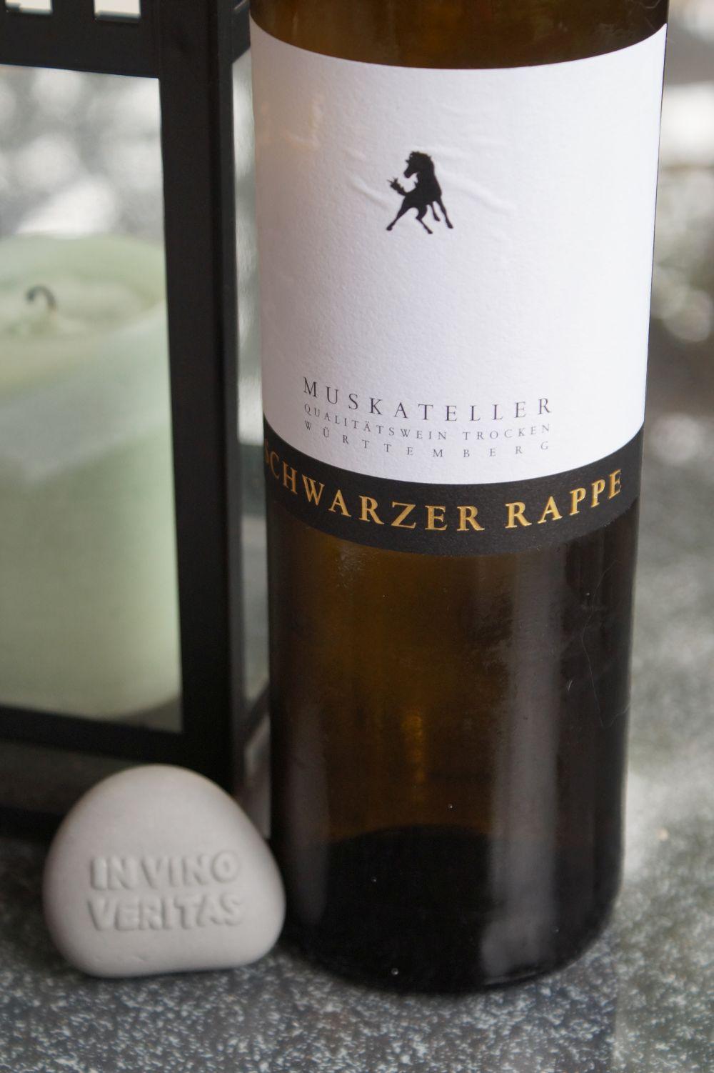 Muskateller Wein