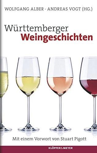 Württemberger Weingeschichten