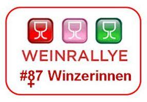Weinrallye #87 Winzerinnen