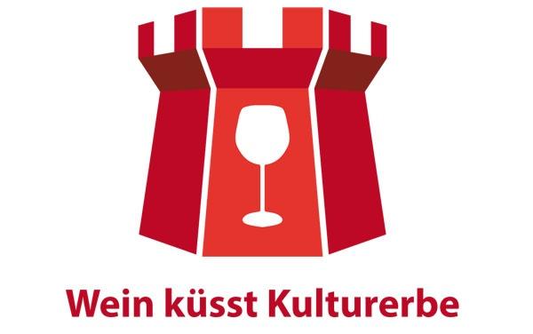 Logo Weinrallye #98 - Wein küsst Kulturerbe